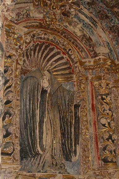 Тайны испанского монастыря - Monasterio de Piedra 93554