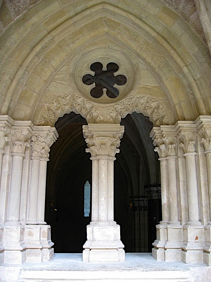 Тайны испанского монастыря - Monasterio de Piedra 43029