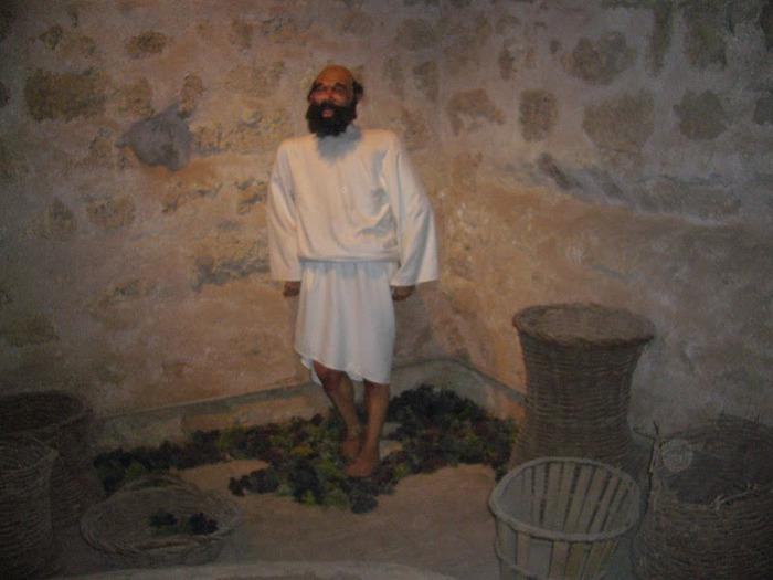Тайны испанского монастыря - Monasterio de Piedra 98169