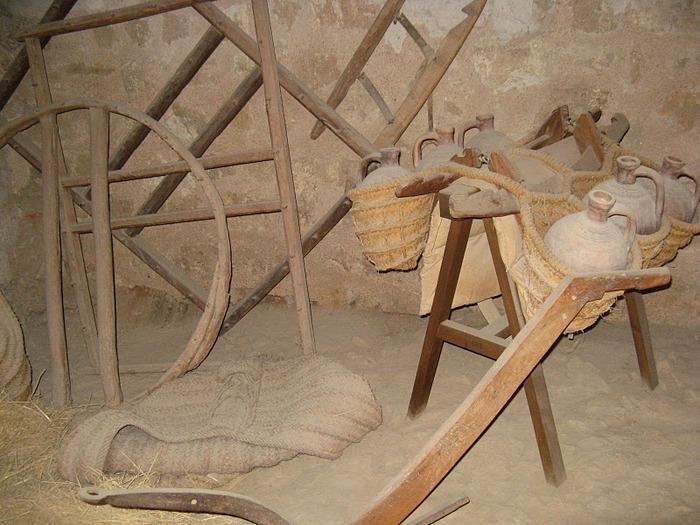 Тайны испанского монастыря - Monasterio de Piedra 38428