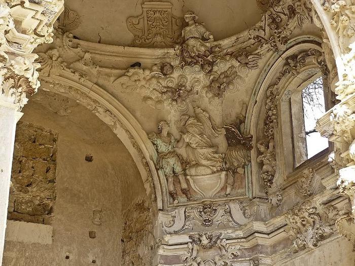 Тайны испанского монастыря - Monasterio de Piedra 70309