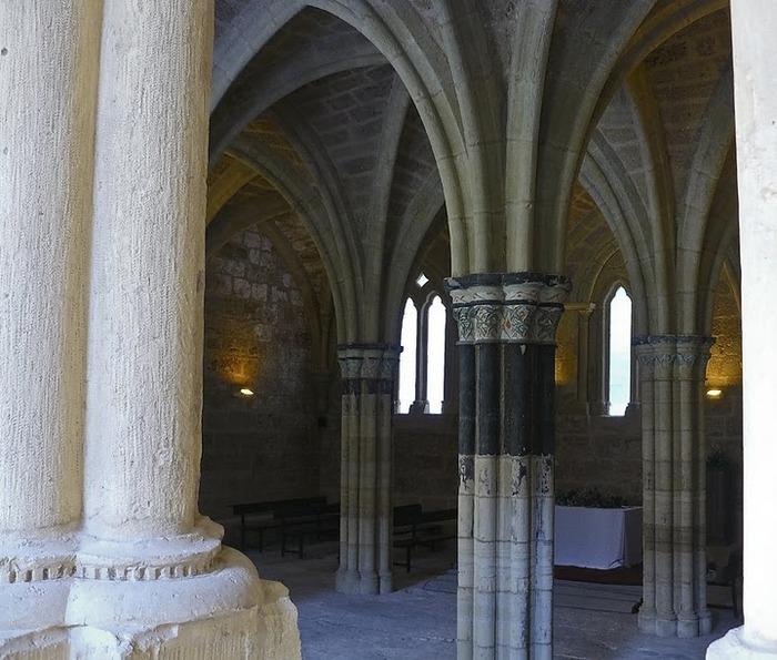 Тайны испанского монастыря - Monasterio de Piedra 33068