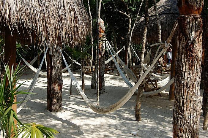 Парк Xel-Ha в Мексике 80856
