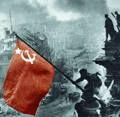 Знамя Победы 2 (420x410, 69Kb)