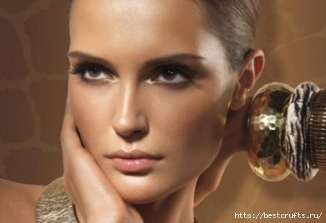 макияж в греческом стиле (470x321, 85Kb)