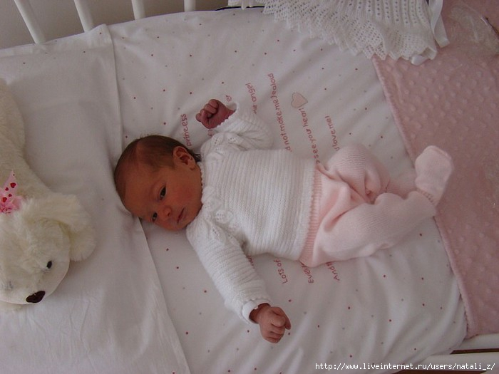 Вязаные Кофты Для Новорожденных С Доставкой