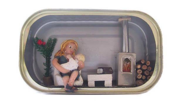 жизнь маленьких людей Nathalie Alony 2 (610x351, 90Kb)