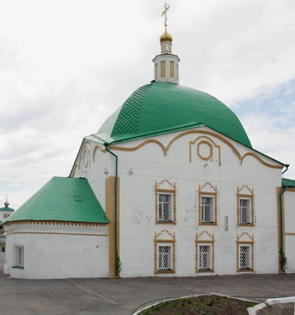 Троицкий собор (604x644, 188Kb)