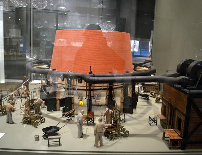 музей стекла в городе корнинг 3 (700x538, 341Kb)