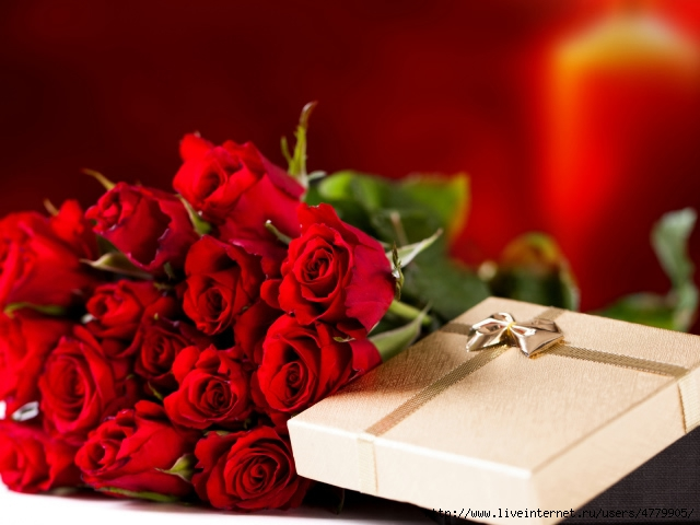 РљРѕРїРёСЏ Holidays___International_Womens_Day__Bouquet_of_red_roses_on_March_8_as_a_gift_060678_29 (640x480, 156Kb)