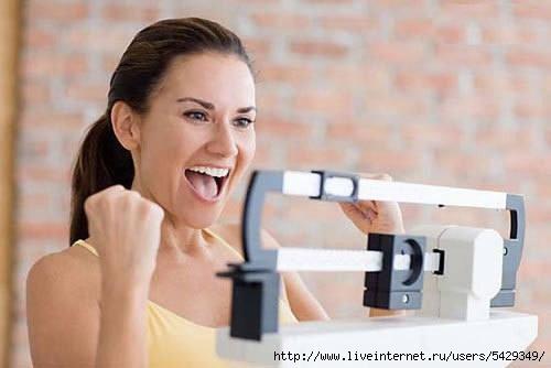 За один день на сколько можно похудеть
