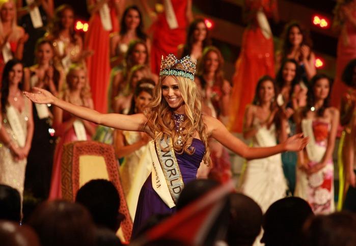 Мисс мира 1998 2013 фото победительниц