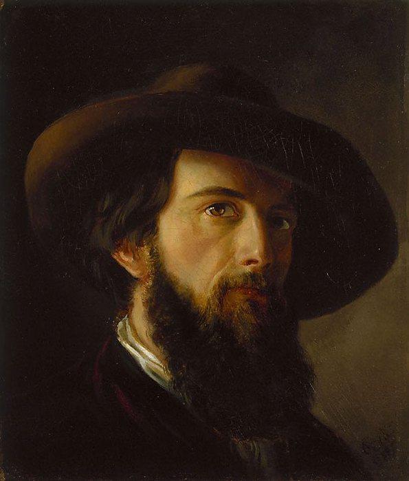 1487_o_self_portrait_of_nicholas_chevalier (595x700, 51Kb)