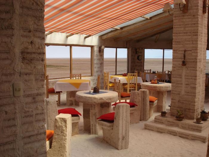 соляной отель Palacio de sal боливия 15 (700x525, 359Kb)