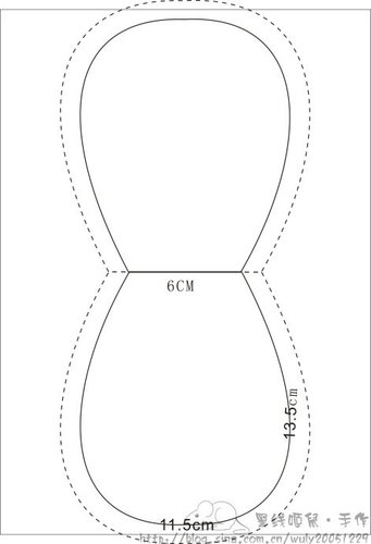 Лоскутное шитье. Детские кошельки и сумочки (16) (341x500, 38Kb)