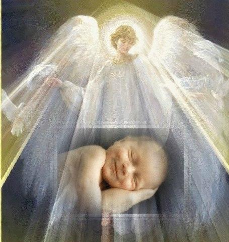 Ангел оберегать своими руками 219