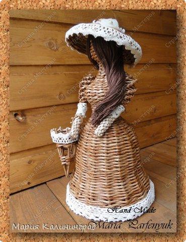 Очень красивые плетенки из газет от Марии Калининград (37) (369x480, 196Kb)