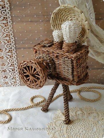 Очень красивые плетенки из газет от Марии Калининград (41) (360x480, 188Kb)