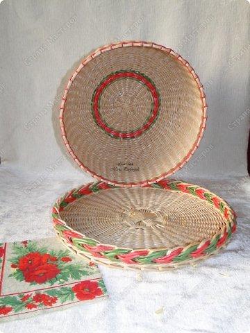 Очень красивые плетенки из газет от Марии Калининград (69) (360x480, 149Kb)