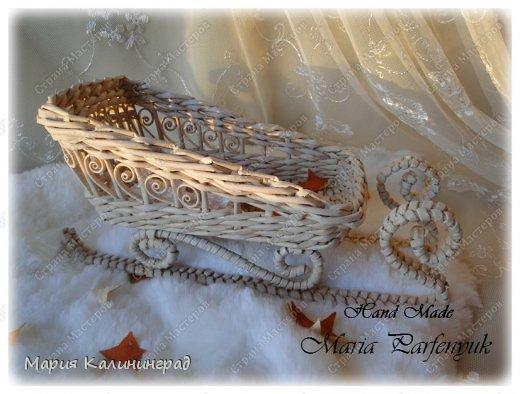 Очень красивые плетенки из газет от Марии Калининград (79) (520x394, 168Kb)