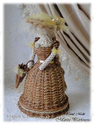 Очень красивые плетенки из газет от Марии Калининград (95) (360x480, 150Kb)