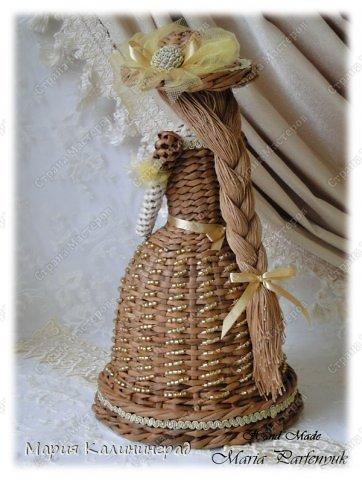 Очень красивые плетенки из газет от Марии Калининград (96) (362x480, 149Kb)