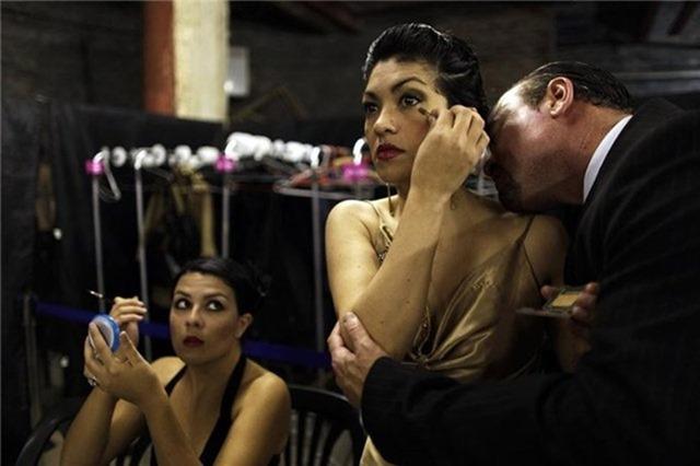 Аргентинское танго (16 фото)