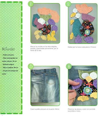 Шьем из старых джинсов сумочку с аппликацией совушек (6) (344x402, 186Kb)
