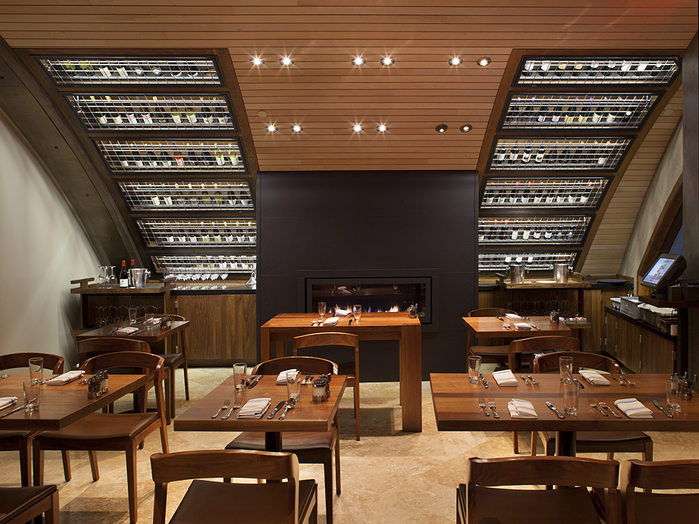 красивый ресторан фото 6 (700x524, 497Kb)