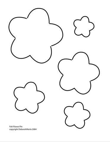 Для творчества с детьми. Ваза с цветами из бумаги (19) (371x480, 32Kb)