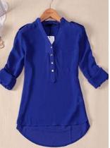 синяя блуза (156x210, 40Kb)