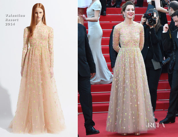 Celine-Sallette-In-Valentino-Two-Days-One-Night-Deux-Jours-Une-Nuit-Cannes-Film-Festival-Premiere (620x478, 207Kb)