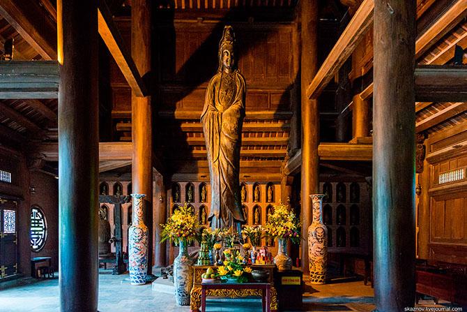 храмовый комплекс Bai Dinh 8 (670x447, 400Kb)