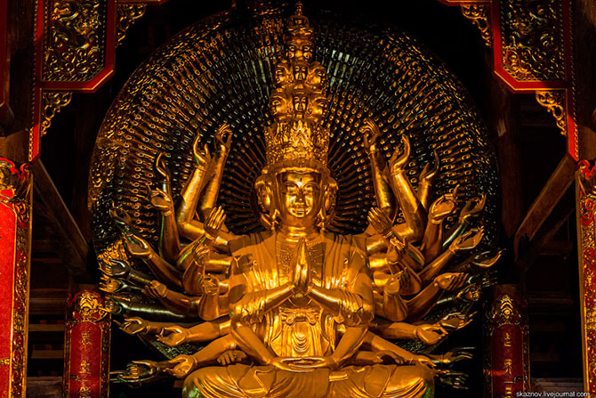 храмовый комплекс Bai Dinh 10 (670x447, 500Kb)