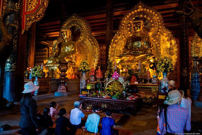 храмовый комплекс Bai Dinh 16 (670x447, 462Kb)
