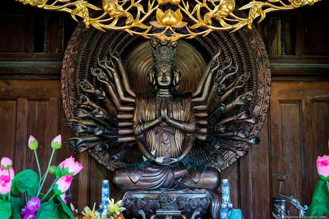 храмовый комплекс Bai Dinh 17 (670x447, 367Kb)