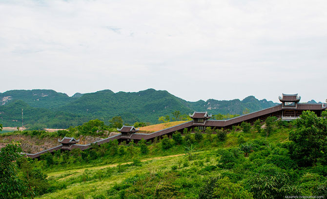 храмовый комплекс Bai Dinh 23 (670x409, 252Kb)