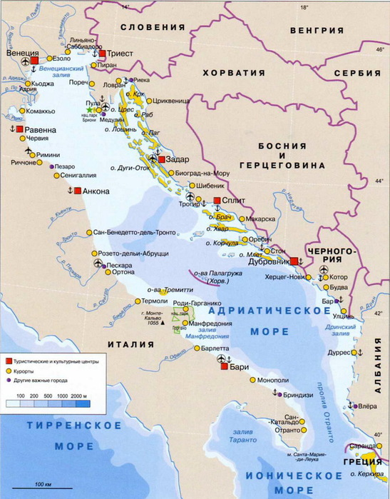 где находится Черногория, что такое Черногория, как купить недвижимость в Черногории через Монтегро Montegro, сколько стоит недвижимость  квартира дом в Черногории,
