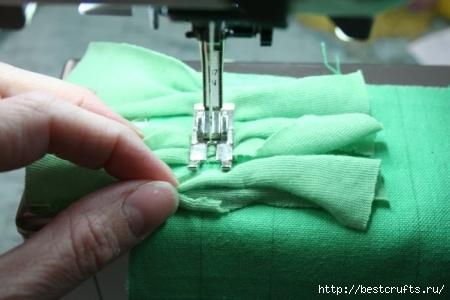 Дизайнерская подушка своими руками (9) (450x300, 92Kb)