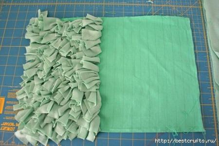 Дизайнерская подушка своими руками (13) (450x300, 124Kb)