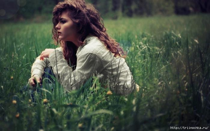 Я отыщу в этом мире Твой образ – Женщины той, что прекраснее нет