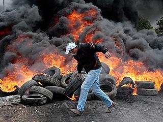 Беспорядки в Киеве 1 (320x240, 113Kb)