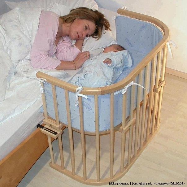 Принуждение спящих мамаш 4 фотография
