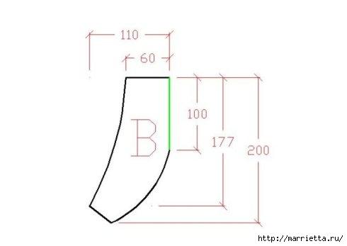 Выкройка мужских трусов (8) (490x347, 28Kb)