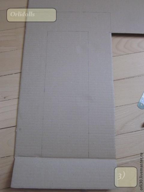 Упаковка своими руками. Коробочка ПРОВАНС из картона (5) (480x640, 159Kb)