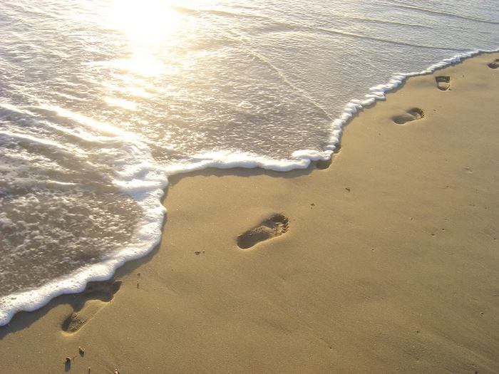 FootprintsInTheSand (700x525, 59Kb)
