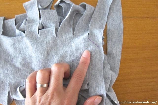 Коврики и подушки из старых футболок (31) (640x427, 166Kb)