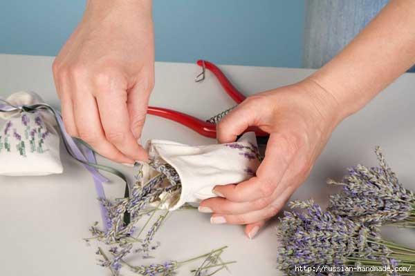 Подушечки саше с вышивкой и запахом лаванды (6) (600x400, 92Kb)