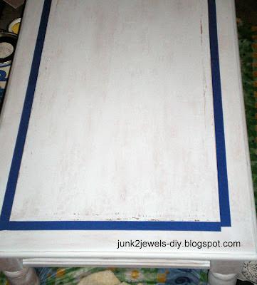 Три варианта переделки мебели. Декорирование журнального столика (9) (361x400, 120Kb)