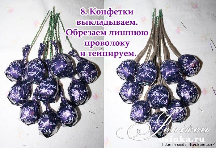 Свит-дизайн. Новогодняя подвеска из конфет (7) (699x480, 323Kb)